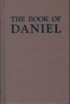 The Book of Daniel By Clarence Larkin