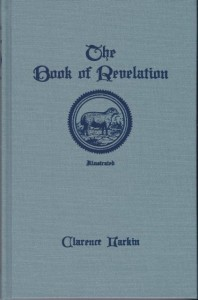 The Book of Revelation By Clarence Larkin