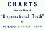 Clarence Larkin Charts - Book of Charts