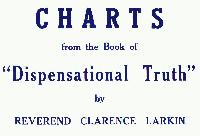 Clarence Larkin Charts - Book of Charts
